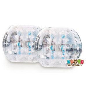BB003 Transparent Bubble Football