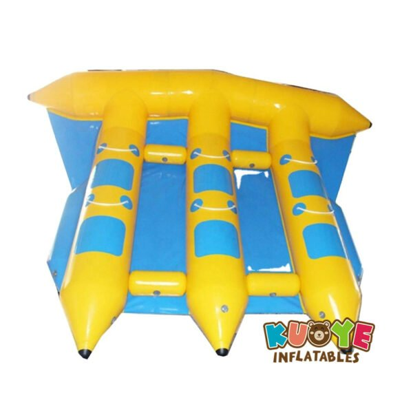 WG01 Inflatable Water Sled Towed Fly Fish