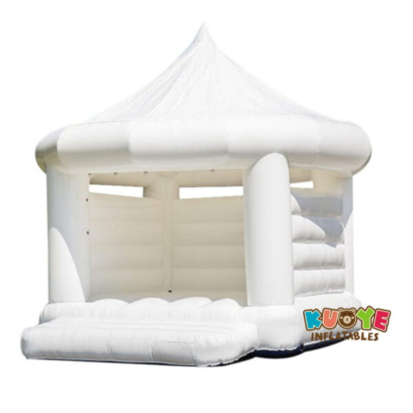 BH058 Wedding Bounce House Inflatable