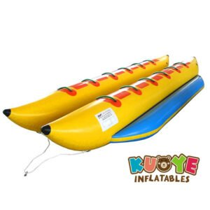 WG10 12-Person Class Heavy Commercial Banana Taxi