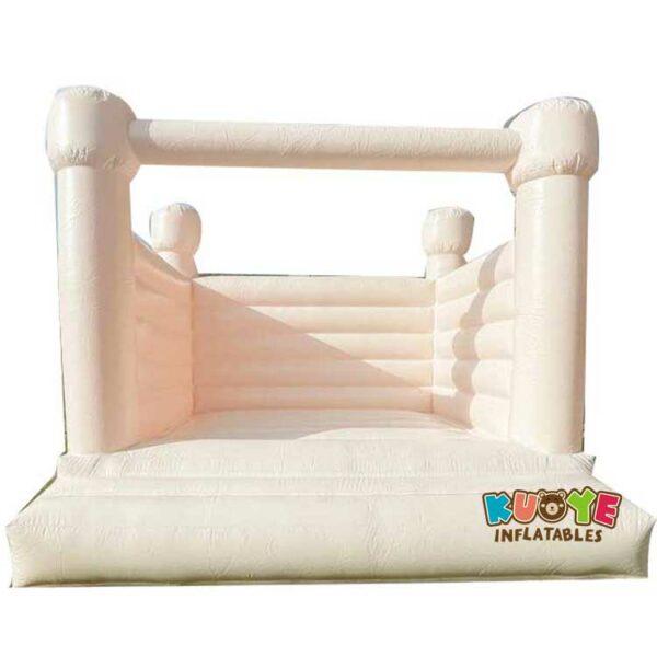 BH085 Wedding Bounce House Inflatable