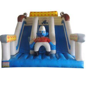 KYSC03 Smurfs Slide