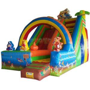 KYSC05 Winnie the Pooh Slide