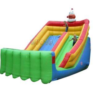 KYSC09 Clown Slide