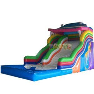 KYSS01 Monster Water Slide