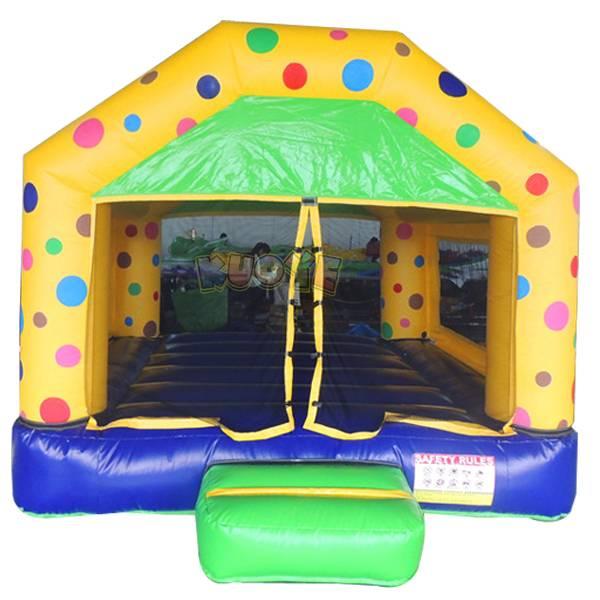 KYC02 Balloon House