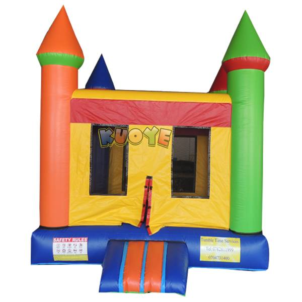 KYC07 Inflatable Castle
