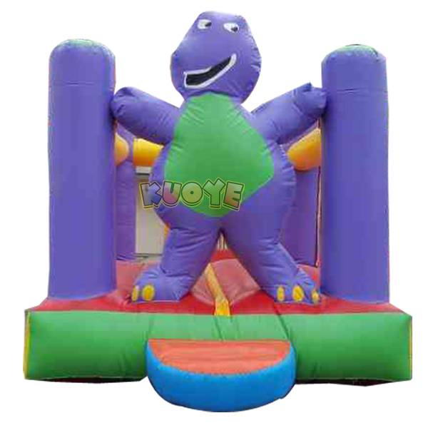 KYC10 Dinosaur Bouncer