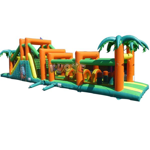 KYOB01 Jungle Obstacle Course
