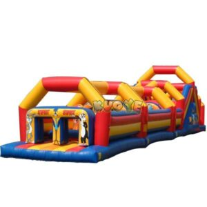 KYOB02 Inflatable Obstacle Course