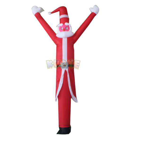 KYAA10 Inflatable Santa Dancer