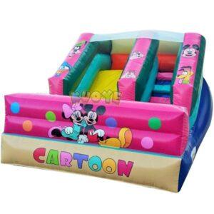 KYSC15 Indoor Slide Mickey