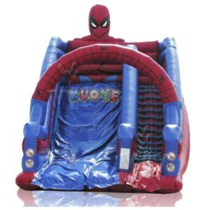 KYSC20 Spiderman Slide