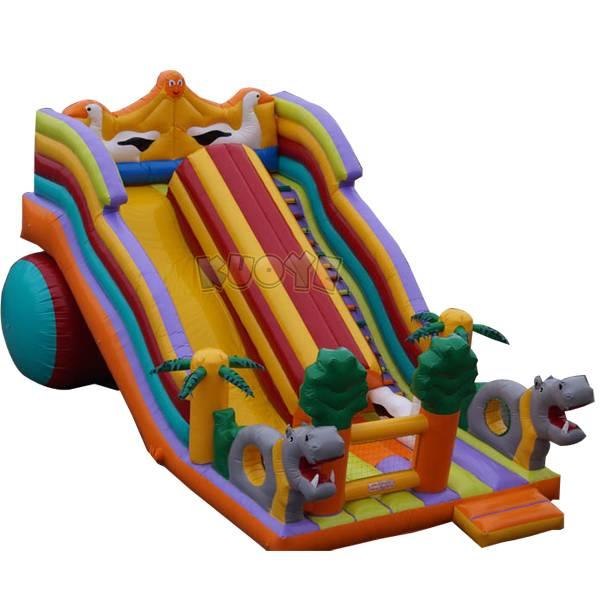 KYSC22 Inflatable Slide Large