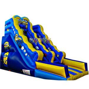KYSC26 Blue Yellow Minions Slide