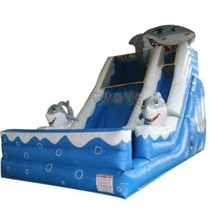 KYSC28 Shark Slide