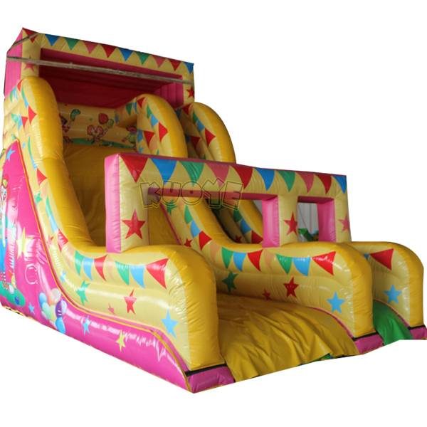 KYSC29 Circus Slide