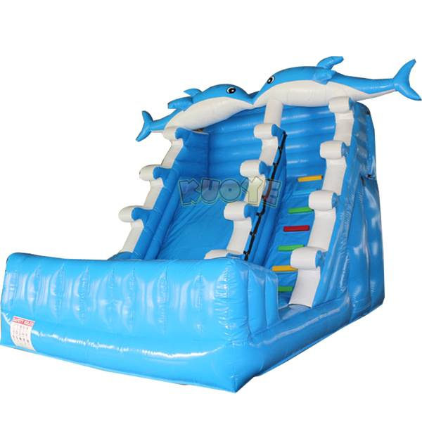 KYSC30 Dolphin Slide
