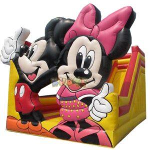 KYCB14 Mickey Bouncer Slide Combo