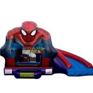 KYCB15 Spiderman Combo