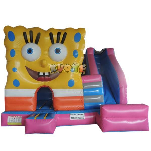 KYCB23 Spongebob Combo