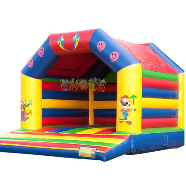 KYC20 Bouncy Castle Circus