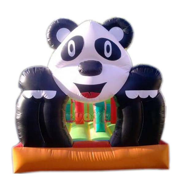 KYC26 Panda Bouncer