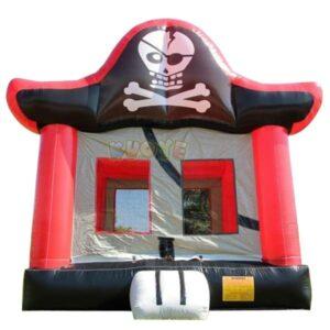 KYC27 Pirate Bounce House