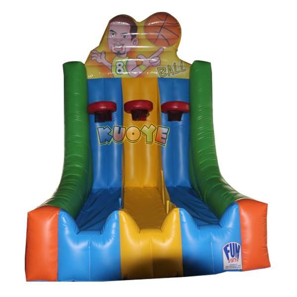 KYSP04 Inflatable Basketball Hoop Games