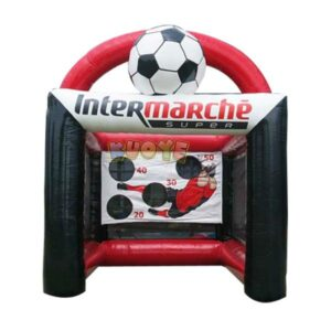 KYSP08 Soccer Game