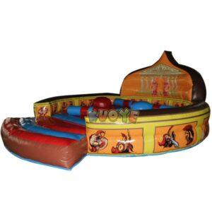 KYSP16 Gladiator Game