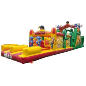 KYOB12 Obstacle Courses For Party