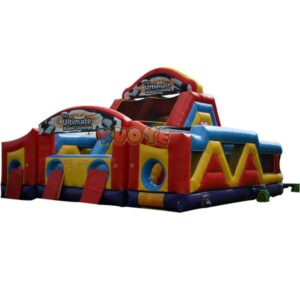 KYOB16 Cheap Buying Inflatable Obstacle Course