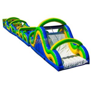 KYOB17 Children Inflatable Obstacle Course