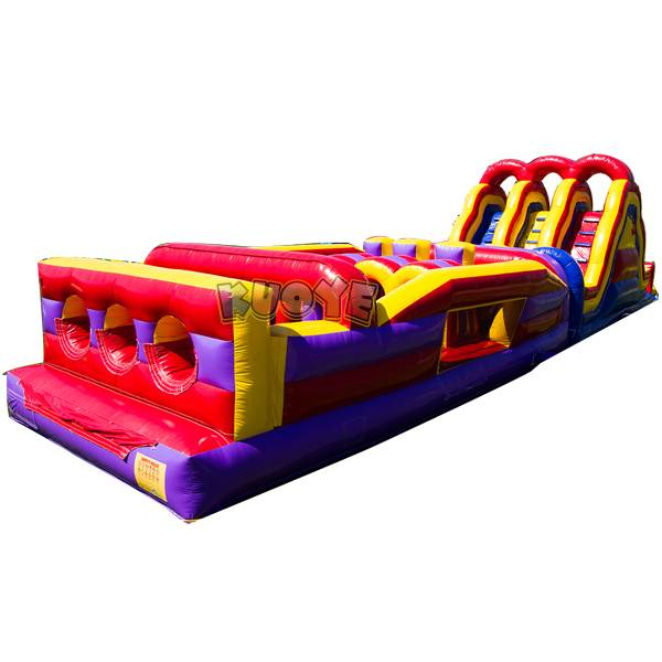 KYOB19 Commercial Inflatable Obstacle Course