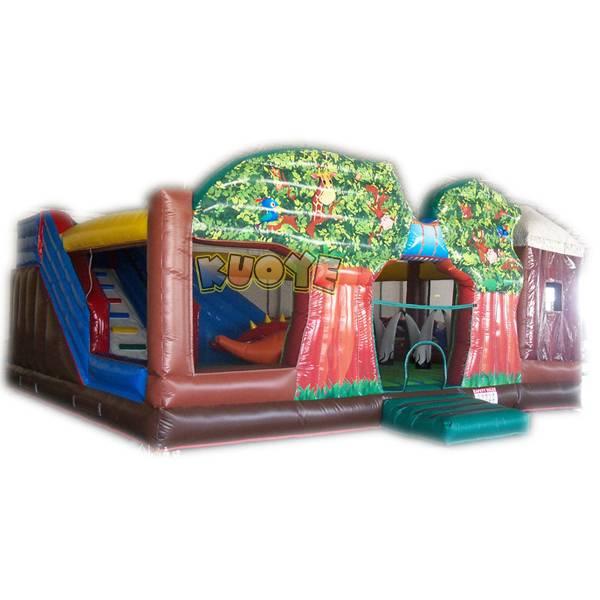 KYCF05 Jungle Amusement Park