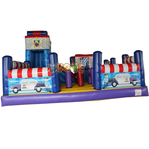 KYCF08 Air Amusement Park