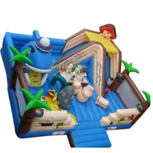 KYCF15 Childrens Amusement Park