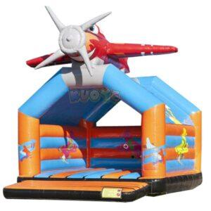 KYC43 Bouncy Castle Planes