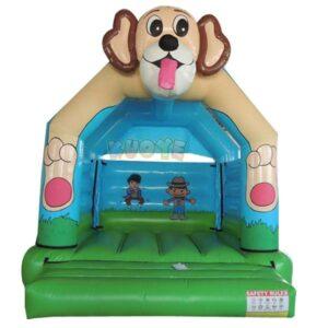 KYC46 Cartoon Bouncy Castle