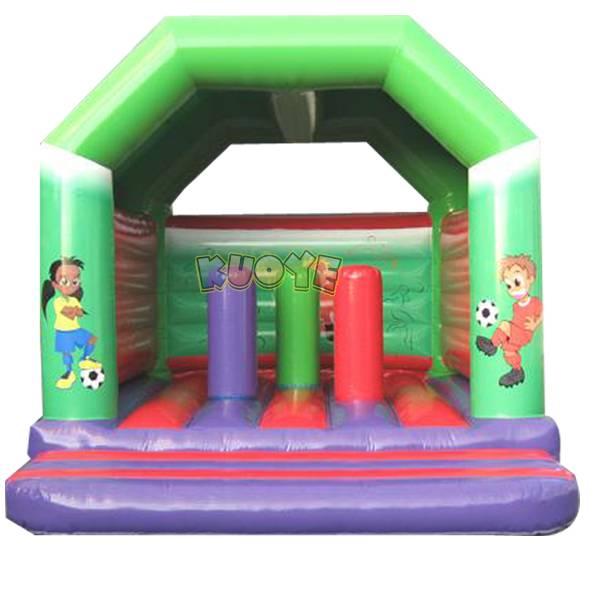 KYC48 Bouncy Castle Sports