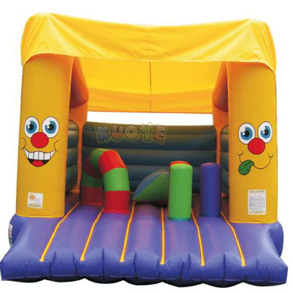 KYC50 Inflatable Castle