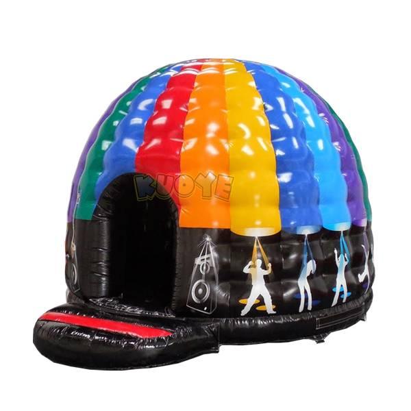 KYC63 Disco Dome