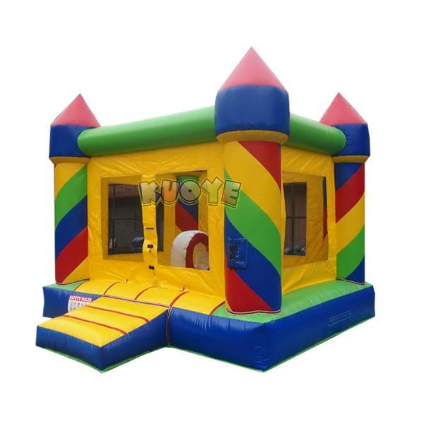 KYC73 Bounce House