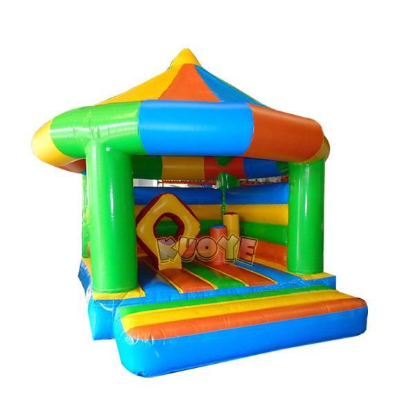 KYC74 Bouncy Castle Fun Jump