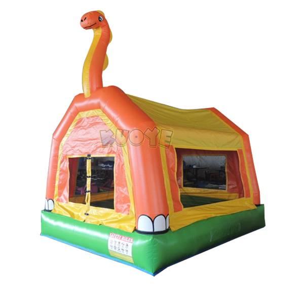 KYC101 Dinosaur Bounce House