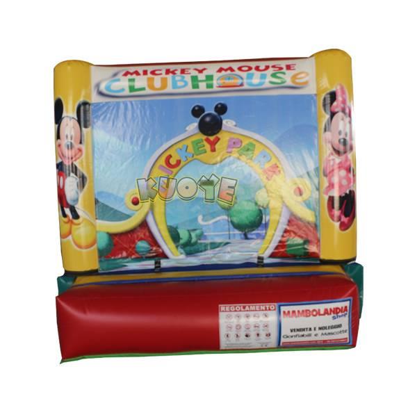 KYC103 Indoor Inflatable Castle