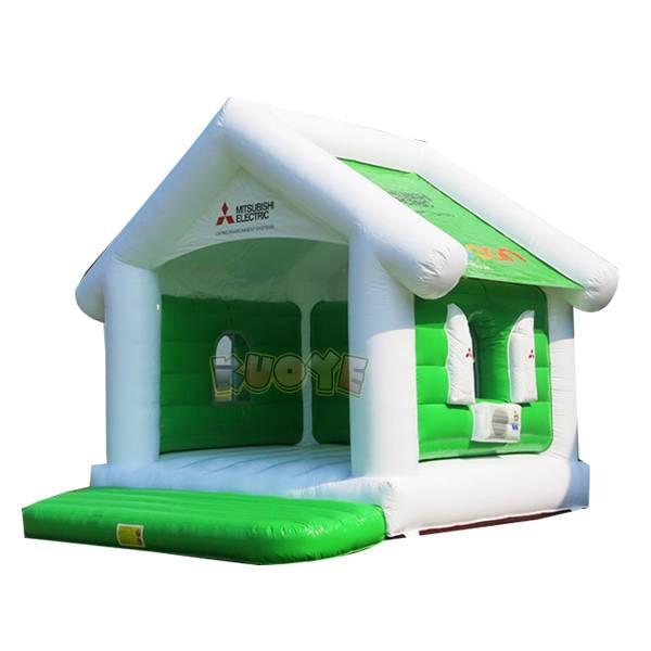 KYC138 Inflatable House Bouncy Castle