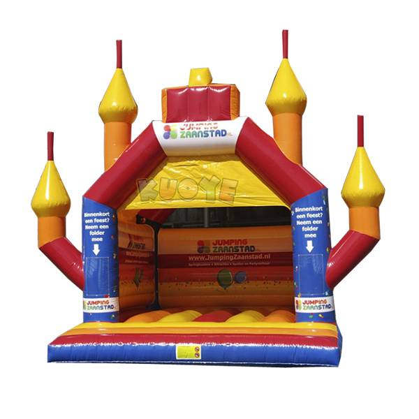 KYC140 Super Jump Bouncy Castle