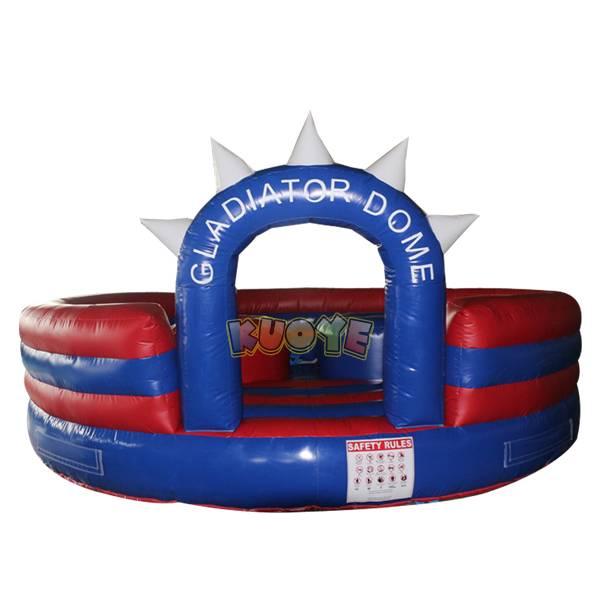 KYSP17 Gladiator Dome